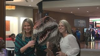 Jurassic Prank 6- Kojo hits the Casino!
