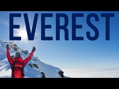 How Hard Is Climbing Everest?