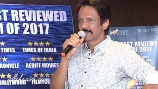 Ghazi Movie Success Meet