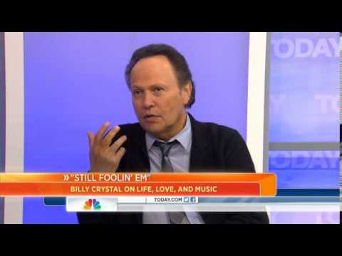 Billy Crystal: I feel great at 65 years old