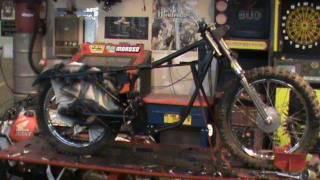Kawasaki 100 Shift Shaft Replacement And More