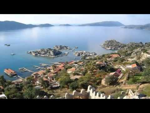 Turkey Cheap Holidays Package Deals Antalya, Bodrum and Alanya Summer 2014