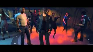 BEBO Alfaaz Feat. Yo Yo Honey Singh In GTA 4 Full HD Video