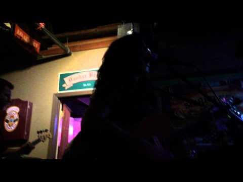 Unknown song by the Jade Jackson Band at Dunbar Brewing