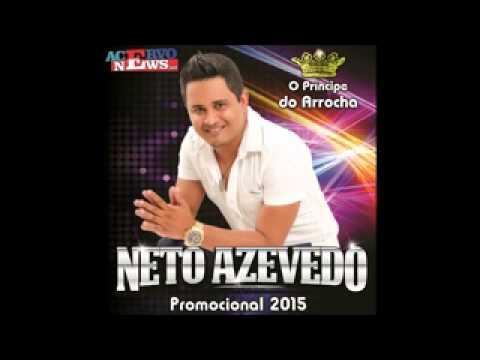 Neto Azevedo - Vol.03  2015 [CD Completo]