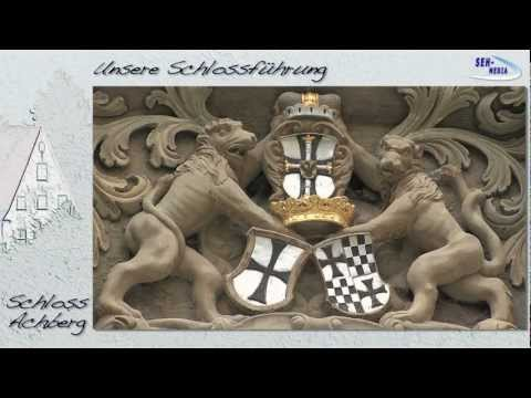 Beispiel: Schlossführung, Foto: Schloss Achberg.