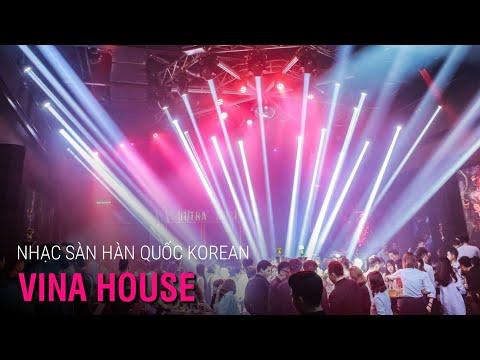 Nhạc Sàn DJ Cực Mạnh 2016 - Nonstop Tổng Hợp Hộp Đêm Bar Hàn Quốc Korean Vol 2