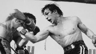 THE FIGHT THAT CHANGED BOXING FOREVER WITNESS BBC NEWS