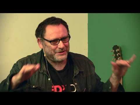 Gilad Atzmon: The New Left (Speech in Austin Texas) The Wandering Who? Jewish Identity Politics,