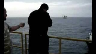 Broma al Pescador