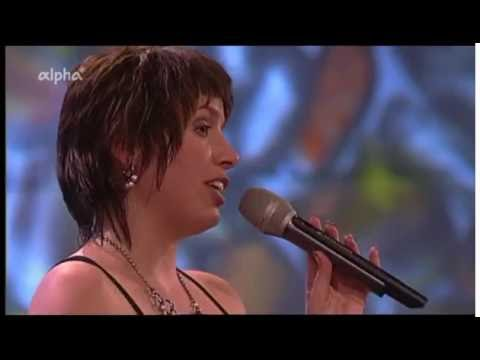 Sarah Morrow & the American All Stars in Paris - Medley - Burghausen 2010