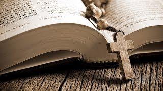 Возвращаясь к истокам. Библия это слово Бога (часть 1)