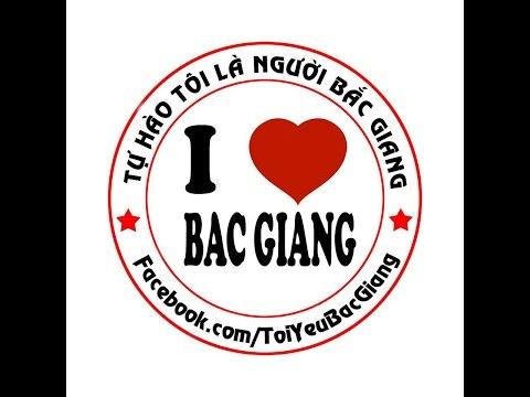 Tôi yêu Bắc Giang