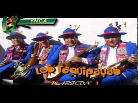 MARICONES - LOS TAQUIPAYAS (chiste)