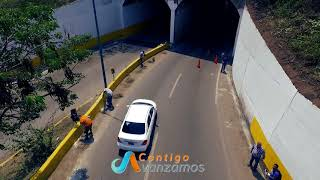 MANTENIMIENTO TUNEL BASE