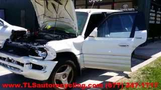 1999 Toyota Rav 4 Parts For Sale Save Up To 60%