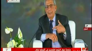 عمرو موسى: مجلس الأمن أحد مظاهر فشل