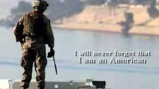Honor, Courage, Commitment. USMC
