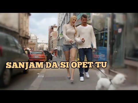 Jovana Tipsin 2013 (Official video) - Sanjam da si opet tu