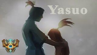 Mở Mang Tầm Mắt ! 100 Pha Xử Lí Yasuo Ấn Tượng Nhất Liên Minh Huyền Thoại