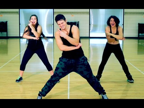 What Do You Mean? - The Fitness Marshall - Cardio Hip-Hop