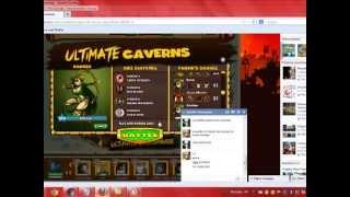 Como Aser Hack De Traspasar Paredes Dungeon Rampage 2013