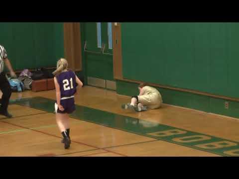 NAC - Ticonderoga Mod Girls 1-31-12