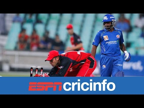 ESPNcricinfo Weekly - July 30