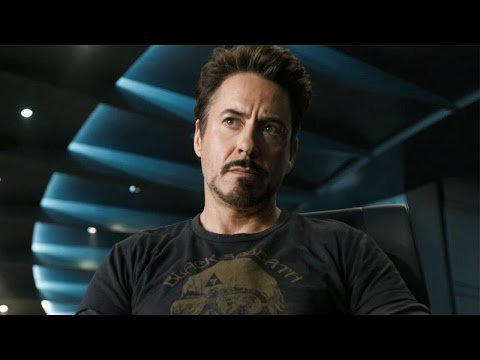Robert Downey Jr. on Avengers: Age of Ultron - Comic Con 2014