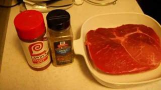 Cooking Sirloin Roast To Taste Like Prime Rib How To
