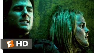 Mission: Impossible 3 (2/8) Movie CLIP Now I'm Out (2006