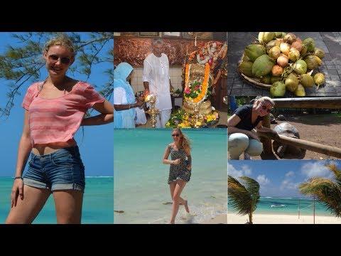 MEGA FOLLOW ME AROUND ❤ 2 Wochen Mauritius