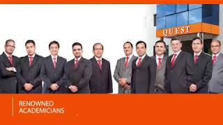 Quest International College - Profile