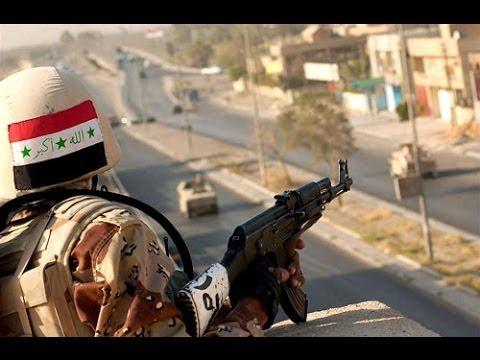 Iraq | All About Iraq Battles 2014 - Control of Iraq - Al-Qaeda: Testing Loyalties in Iraq ? - 2014