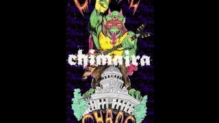 CHIMAIRA on CAPITALCHAOSTV.COM 08 09 13