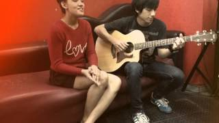 Monita Tahalea & Gerald Situmorang Have Yourself A Merry Little Christmas live acoustic view on youtube.com tube online.