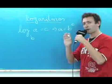 Dica de matemática - Logaritimos
