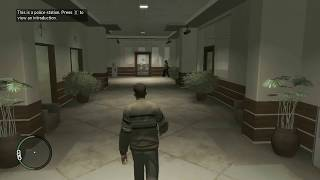 GTA IV : How To Start LCPD:FR Mod
