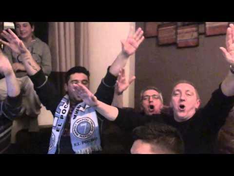 Napoli - Roma 3-0 12/02/2014