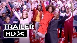 Annie Official International Trailer #1 (2014) - Jamie Foxx, Quvenzhané Wallis Movie HD