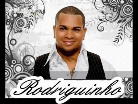 Rodriguinho -- O Mundo Dá Voltas ( Part. Mv Bill ) Música Nova 2013