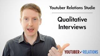 Qualitative interviews leitfaden beispiel essay
