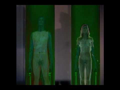 airport x ray nudes withstand
