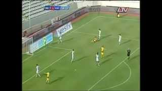 OMONIA Vs ANORTHOSIS 1-2 21/04/2012 view on youtube.com tube online.