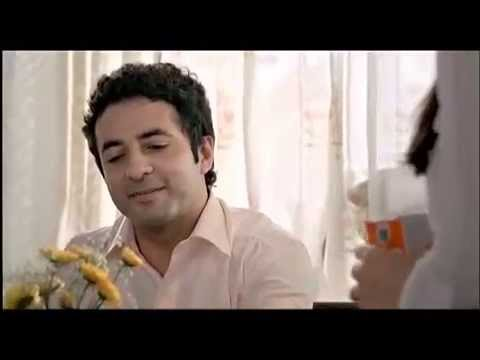 Kellogg's Corn Flakes Almond Commercial