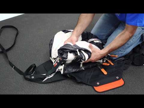 Apex TL & TLs BASE Jumping Container Closing Instructions