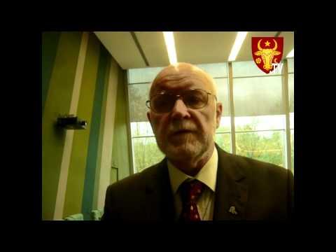 P.WACH,coraportor APCE – Despre monitorizarea RM