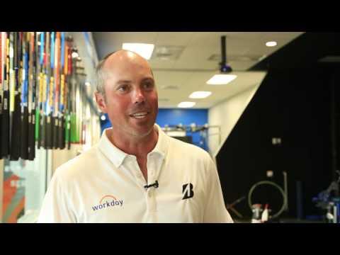 PGA Tour Member Matt Kuchar talks about his family's experience at IMG Academy