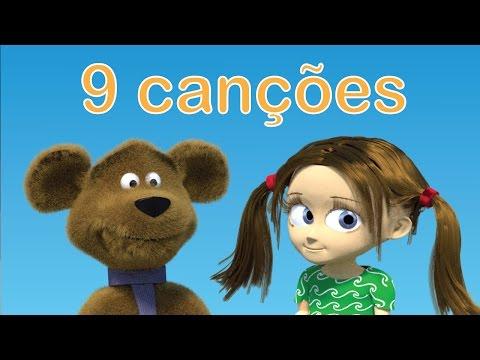 Musica infantil portuguesa - 9 canções