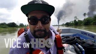 VICE on HBO Season One: Gangs & Oil